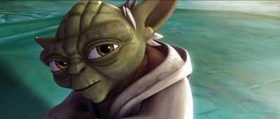 Yoda poster G318090