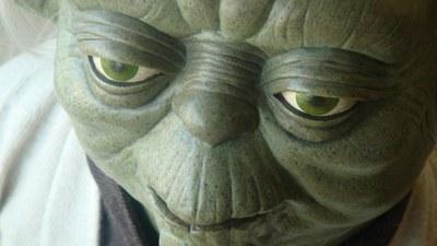 Yoda poster G318093