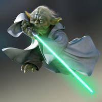 Yoda picture G318090