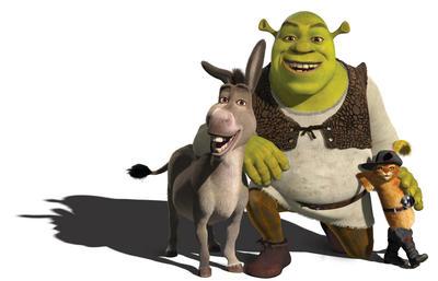 Shrek poster G318130