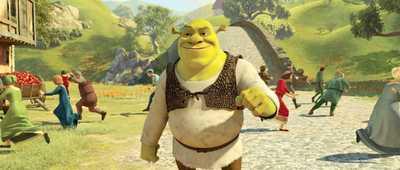 Shrek poster G318131