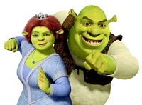 Shrek picture G318134