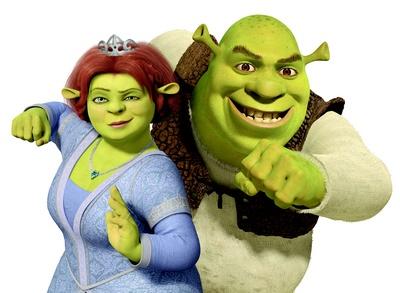 Shrek poster G318134