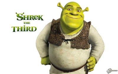 Shrek poster G318135