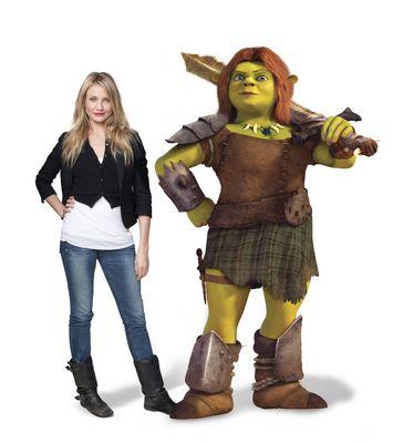 Shrek poster G318137