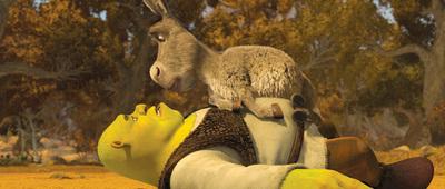 Shrek poster G318138