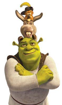 Shrek poster G318139