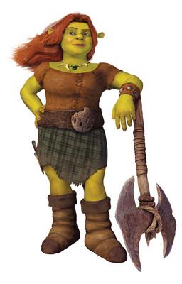 Shrek poster G318140
