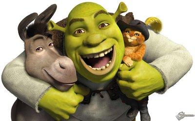 Shrek poster G318141