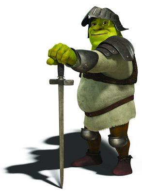 Shrek poster G318142