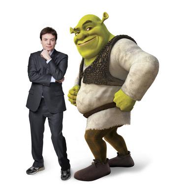 Shrek poster G318144