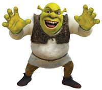 Shrek picture G318145