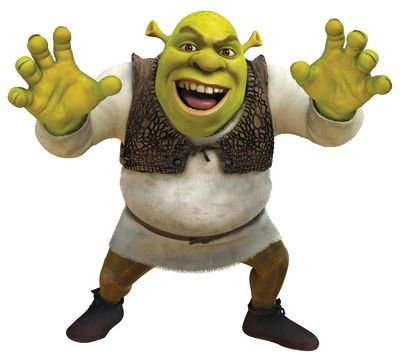 Shrek poster G318145