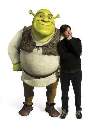 Shrek poster G318147