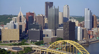 Pittsburgh picture G318214