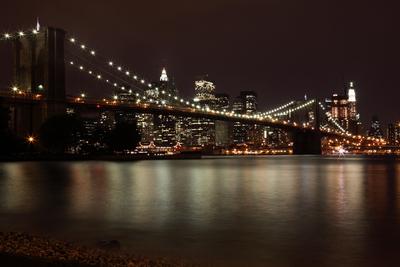 Brooklyn Bridge poster G318231