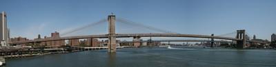 Brooklyn Bridge poster G318232