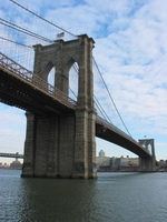 Brooklyn Bridge picture G318236