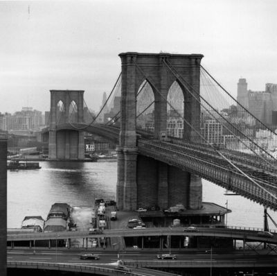 Brooklyn Bridge poster G318236