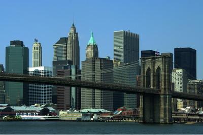 Brooklyn Bridge poster G318238