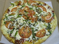 Pizza picture G318239