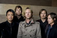 Switchfoot picture G318341