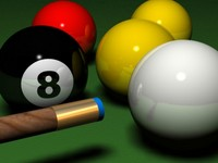 Billiard picture G318348