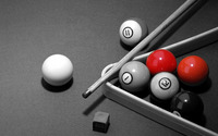Billiard picture G318344