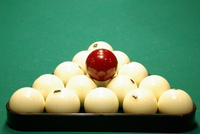 Billiard picture G318350