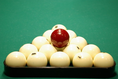 Billiard poster G318350