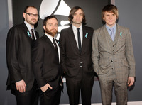 Death Cab For Cutie picture G318378
