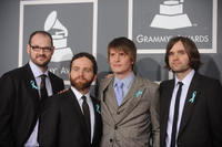Death Cab For Cutie picture G318379
