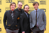 Death Cab For Cutie picture G318381
