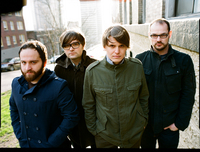 Death Cab For Cutie picture G318382