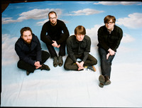 Death Cab For Cutie picture G318383