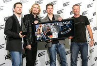 Nickelback picture G318405