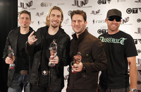 Nickelback picture G160164