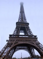 Eiffel Tower picture G318416