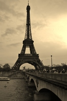 Eiffel Tower picture G318428