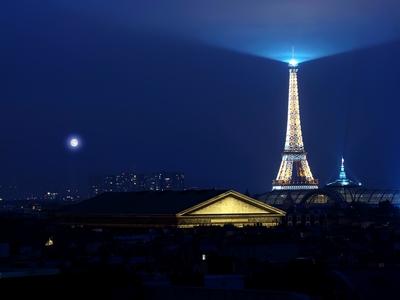 Eiffel Tower poster G318422