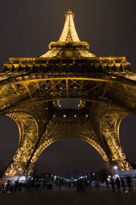 Eiffel Tower poster G318423