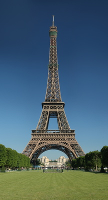 Eiffel Tower poster G318426