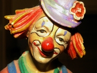 Clown picture G318438
