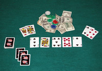 Poker picture G318446