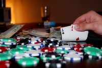 Poker picture G318451