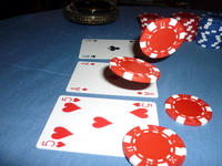 Poker picture G318458