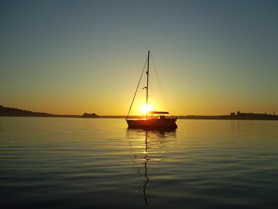 Sunset poster G318594
