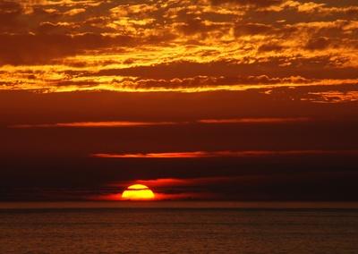 Sunset poster G318597