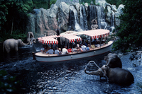 Disney Attraction picture G318792