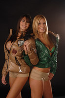 Melissa Satta and Thais Wiggers Souza picture G319921